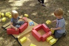 Big building blocks play -- grandparents event 2012JPG